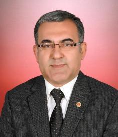 Halil Ergenli