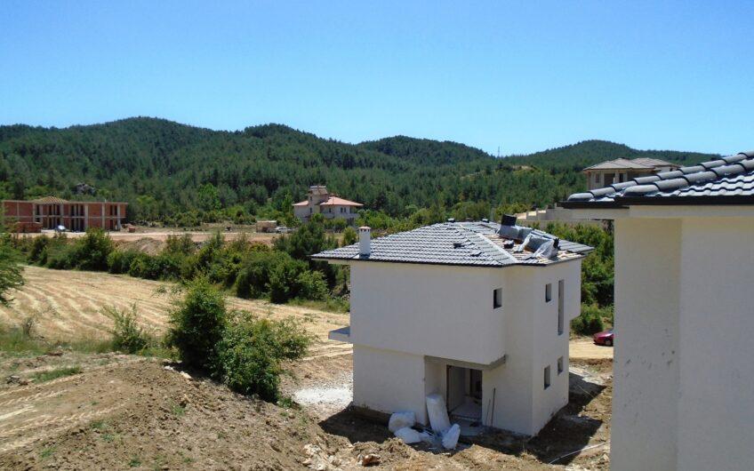 Muğla Menteşe Yeniköy'de Satılık Villa