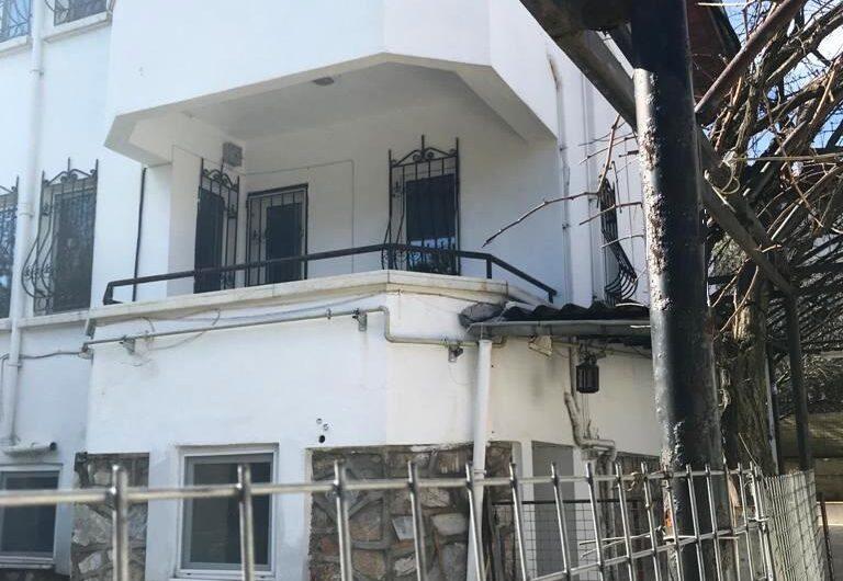 Muğla Menteşe'de Üniversiteye Çok Yakın Satılık Müstakil Ev
